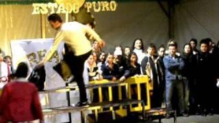 Grease en estado PURO -Entrada