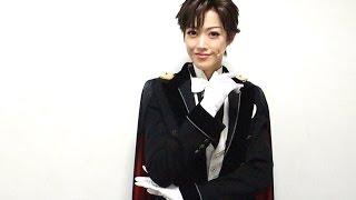 初心者からツウまで!演劇総合情報サイト『エンタステージ』 関連記事:http://enterstage.jp/news/2016/10/005822.html 2016年10月15日(土)に東京・AiiA...