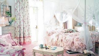 видео Дизайн интерьера детской комнаты для девочки в стиле маленькой принцессы