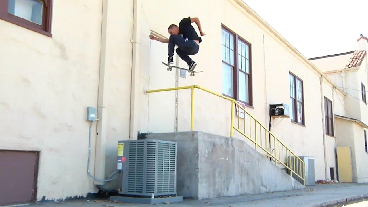 Estricto Escarpado Plano  Nike Skateboarding