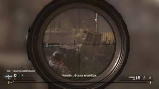 Call of Duty® Modern Warfare® Remastered