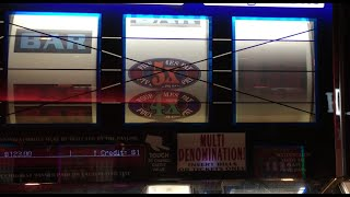 2x3x4x5x SUPER LUCKY TIMES PAY ✦LIVE PLAY✦ Slot Machine at Harrahs SoCal