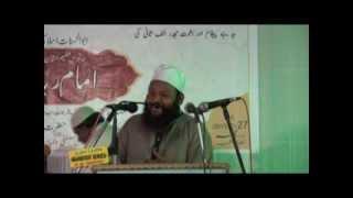 Imam-E-Rabbani Conference {Part 3 - 19}