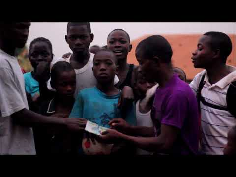 Promoting Sport and Fun Exercise Activities in Africa