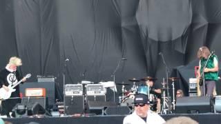 Toolfest 2017 @ San Bernardino, CA 6/24/17 Melvins - 3:45pm Fantoma...