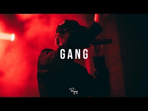 Gang - Dark Piano Trap Beat  Free New Rap Hip Hop Instrumental  2018  Luxray Instrumentals