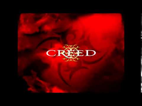 Creed - One Last Breath (432hz)