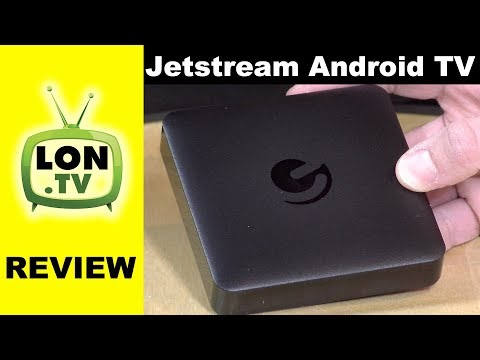 Jetstream 4K Android TV Box Review: Walmart Ematic Device Vs. Mi Box S