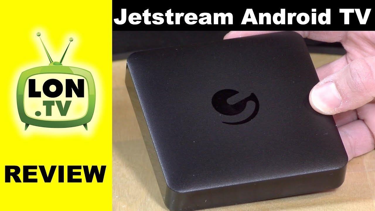 Jetstream 4K Android TV Box Review: Walmart Ematic Device vs  Mi Box S