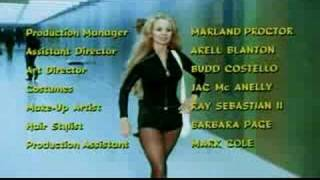 SUPERCHICK (1973) Opening Credits
