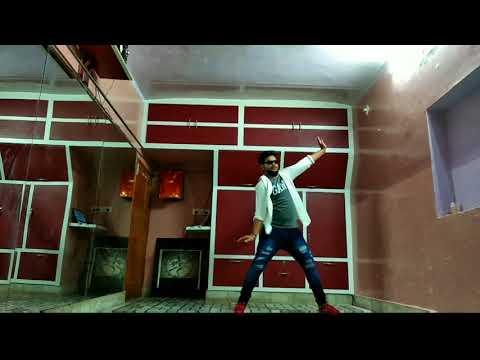 Dharmesh sir abcd 2 entry dance by Rahul kamra