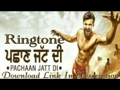 Pachaan Jatt Di Ringtone | Nachattar Gill | Latest 2018 Punjabi Songs Ringtones