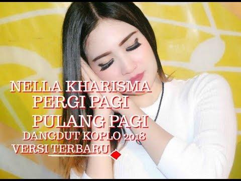 Armada - Pergi Pagi Pulang Pagi Cover By Nella Kharisma ( Dangdut Koplo 2018 )