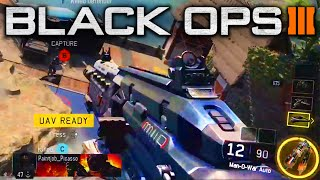 Call Of Duty: Black Ops 3 - MULTIJUGADOR REVEAL TRAILER [E3 2015 Trailer]