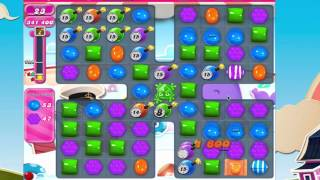Candy Crush Saga Level 615  No boosters  3 Stars
