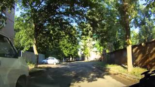 видео Видеорегистратор supra scr-888 full hd