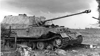 Tankok a világháborúkban # Ferdinánd