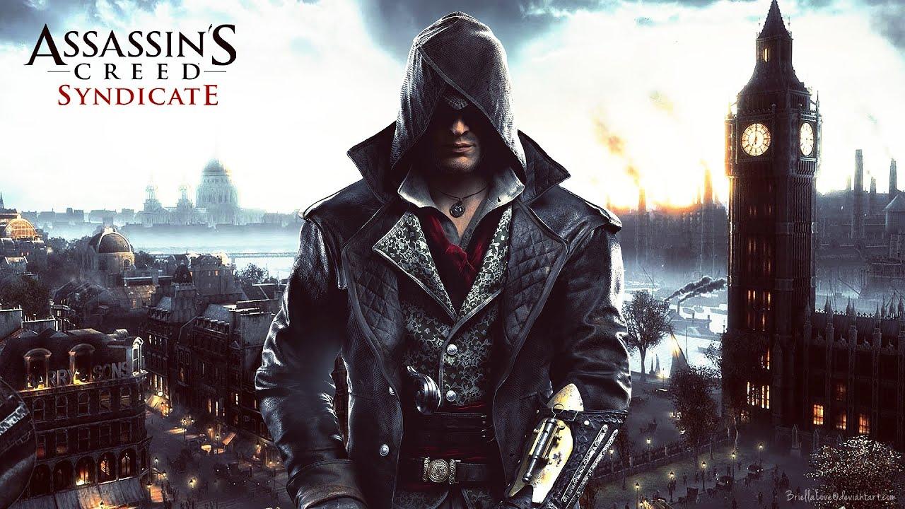 Assassin's Creed Syndicate O Filme Completo (Dublado ...
