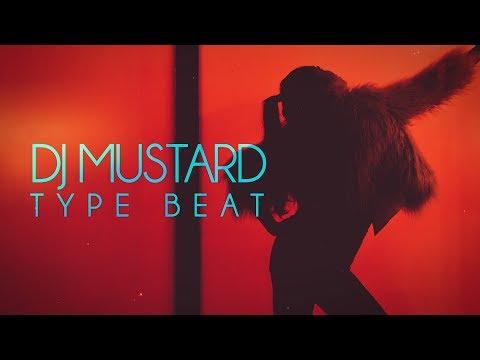 """Btch Please"" | Free DJ Mustard Type Beat 2017 / Dark West Coast Rap Instrumental (Prod. Ihaksi)"