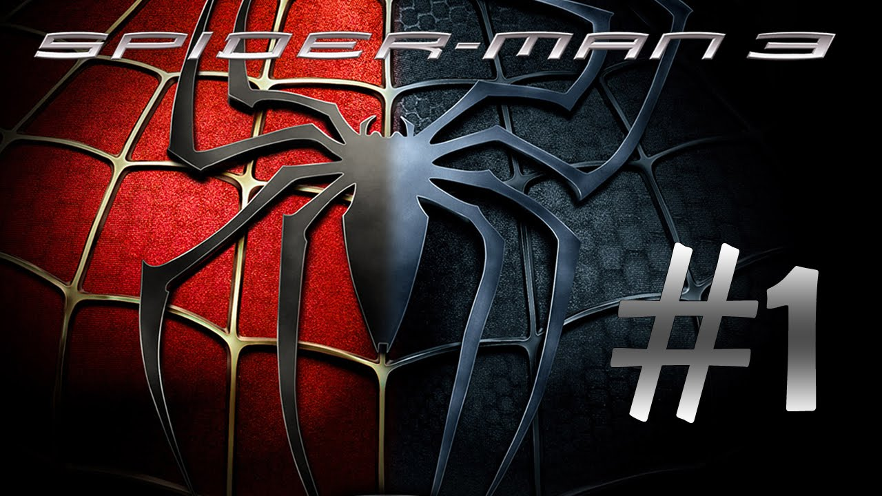 Spider Man 3 - Download game PS3 PS4 RPCS3 PC free