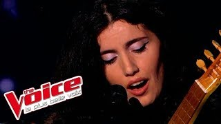 Chant traditionnel – Psaume de David | Battista Acquaviva | The Voice France 2015 | Blind Audition