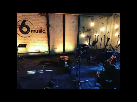 Ryan Adams - To Be Without You (Live @ BBC Radio 6 Music)