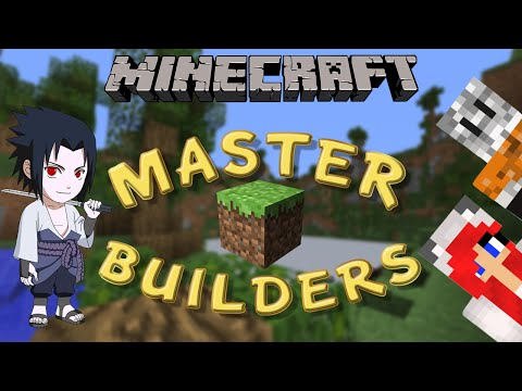 Minecraft: Master Builders | BIRDS HAVE FOUR LEGS?!?