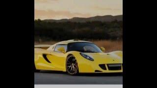 Самые быстрые машины в мире(Супер лучшие машины 2016., 2016-04-07T20:04:25.000Z)