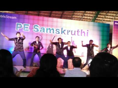 Veeru Boys Dance