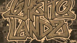 Ghettolandz - Real G