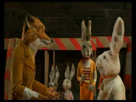 Fantastic Mr. Fox is listed (or ranked) 6 on the list The Best Movies Directed by Wes Anderson