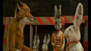 FANTASTIC MR FOX BANDE ANNONCE VF
