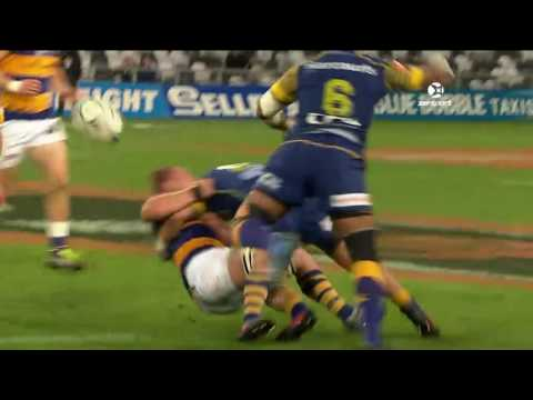 SEMIFINAL HIGHLIGHTS: Otago v Bay of Plenty