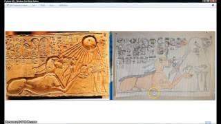 Ebola in NYC . Denvers White Horse  Oct 23 Eclipse. Is Satan here? Illuminati Freemason Symbolism.
