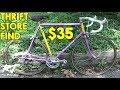 Thrift Store Bike Find - 1987 Centurion Dave Scott Ironman Expert