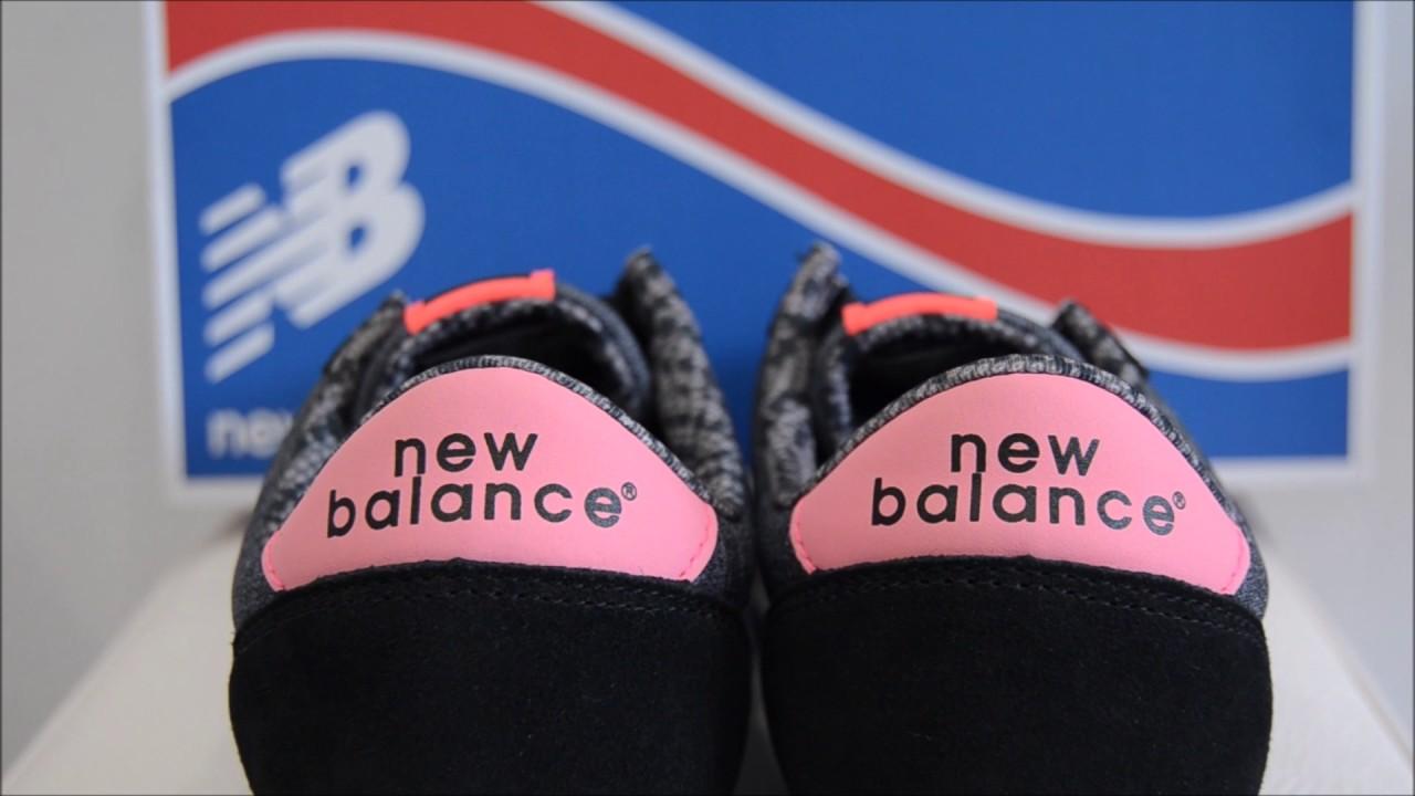 bambas new balance mujer 410