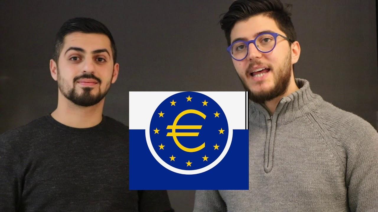 (140) Hvorfor er Danmark ikke med i euroen? - لماذا لا تعتمد الدنمارك اليورو؟