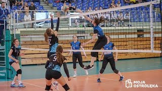 Turniej półfinałowy o awans do II ligi: OTPS Nike Ostrołęka - GLKS Janków Przygodzki