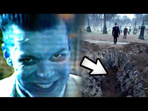 """JEROME IS BACK?! - Gotham 4x20 """"Long Live Jerome"""" Trailer Breakdown!"""