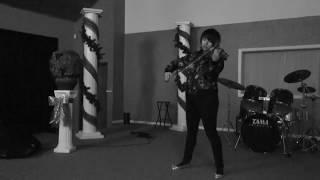 Hallelujah-Violin Cover