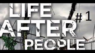 Что, если люди исчезнут? Будущее Планеты:жизнь после людей.фильм 1й