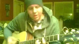 Edwin McCain - Alive [Cover]