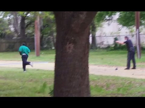 BREAKING: Cop Who Murdered Walter Scott Walks Free
