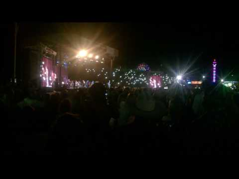 Garth Brooks (The River) Paso Robles Mid State Fair 2017