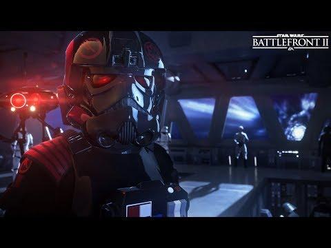 Star Wars Battlefront II (Campaign) Part 1