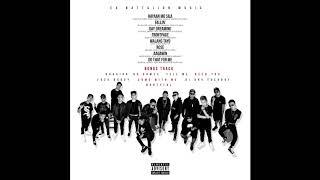 Fallin' - Skusta Clee, Bosx1ne, Emcee Rhenn & Flow-G ft. JRoa