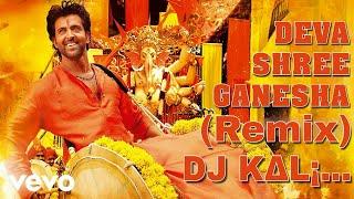 Deva Shree Ganesha (Remix) DJ K∆L¡... | Agneepath | 2018 | Ajay - Atul