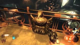Call of Duty Black Ops III Достижение Удар!
