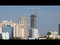 Changing Fort Lauderdale skyline to bring construction and congestion downtown