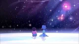 Steven Universe Soundtrack - I Am Lapis Lazuli Super Extended